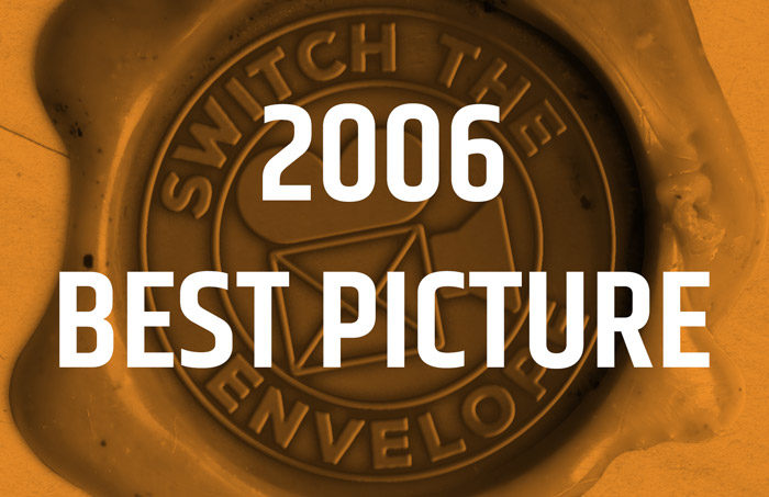 2006 Best Picture