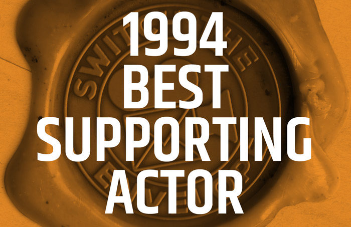 1994 Best Supporting Actor