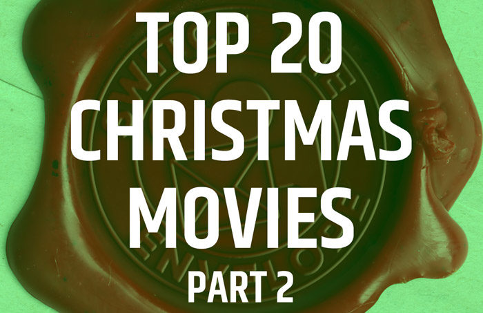 017.2 Best Christmas Movies Part 2