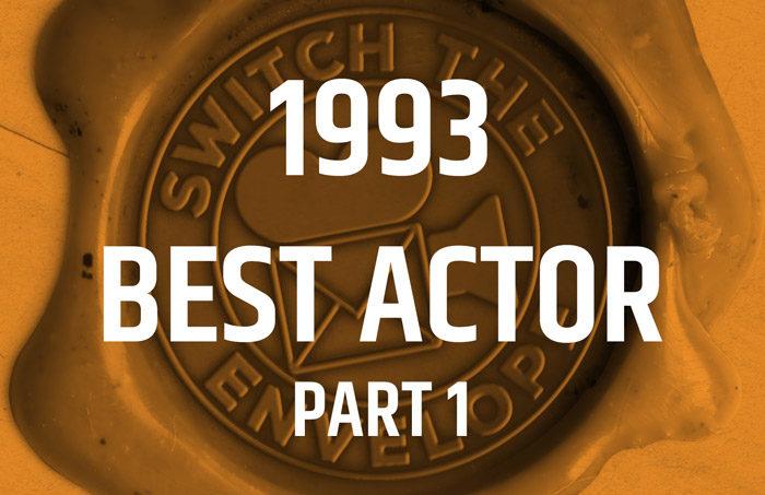 019.1 Oscars! Whoo-ah!