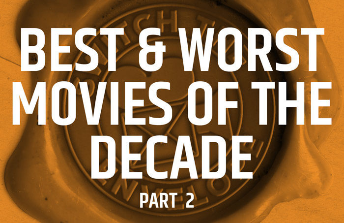 207.2 It Was the Best of Film, It Was the Worst of Film