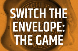 Switch the Envelope: The Game