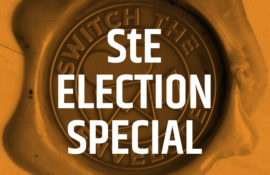 StE Election Night Distraction Special