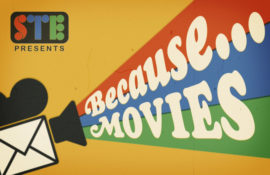Because…Movies: Back to the Future III & Point Break
