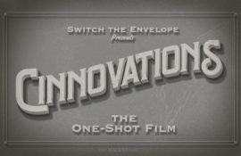 Cinnovations: The One-Shot Film