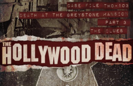 Death at the Greystone Mansion: The Clues