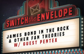 James Bond in The Rock & Other Fan Theories
