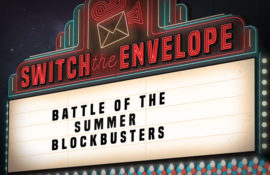 Battle of the Summer Blockbusters