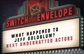 What Happened To Jeff Goldblum?