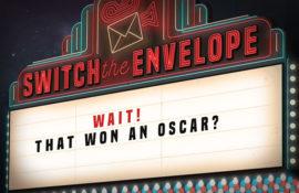 Wait! That Won An Oscar?