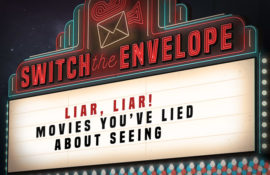 Liar, Liar! Movies You've Lied About Seeing